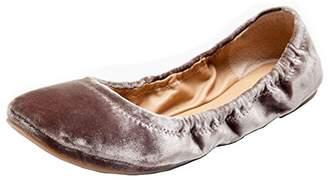 Lucky Brand Women's Emmie Ballet Flat