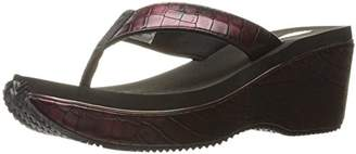 Volatile Women's JoJo Wedge Sandal
