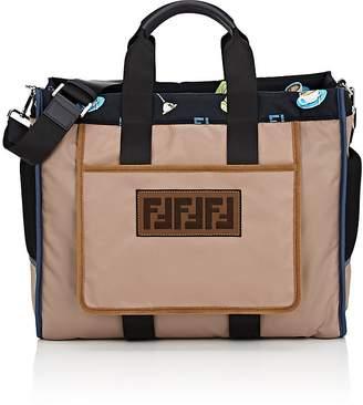 Fendi Men's Everyday Reversible Tote Bag