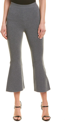 Stella McCartney Wool-Blend Flare Pant