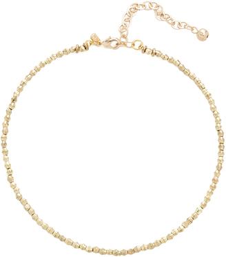 Vanessa Mooney The Saint Paul Choker Necklace $35 thestylecure.com