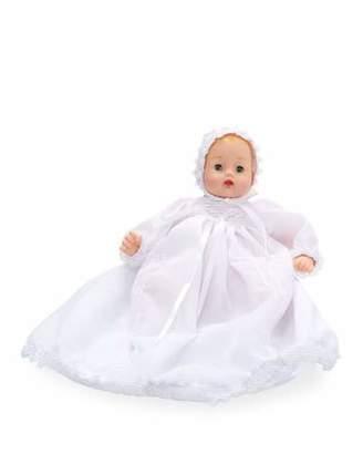 Madame Alexander Dolls Christening Huggums Doll