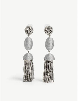 BaubleBar Tamsin drop earrings