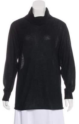 Joseph Cashmere Long Sleeve Sweater
