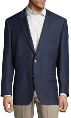HUGO BOSS Classic Wool Sportcoat