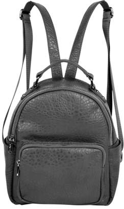 Urban Originals Vegan Leather Mini Backpack