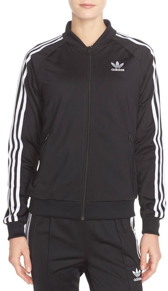 adidas Originals 'Supergirl' Track Jacket