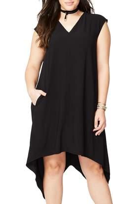 Rachel Roy Sydney High/Low Dress