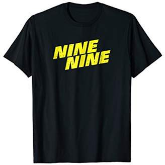 Nine Nine T-Shirt