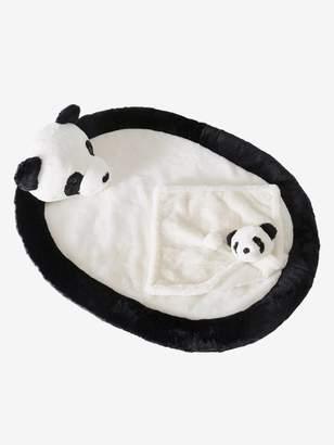 Vertbaudet Panda Activity Mat + Baby Comforter Set