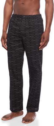 Calvin Klein Printed Pajama Pants