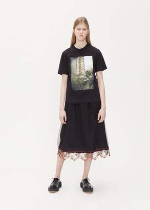 Simone Rocha HK Building Boy Fit T-Shirt