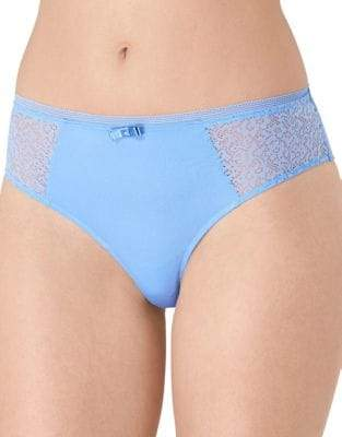 Triumph Beauty-Full Essentials Bow Lace Hipster Panty