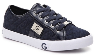 G by Guess Byrone Sneaker $59 thestylecure.com