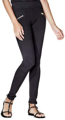 GUESS Factory Women's Valeriya Ponte Pants