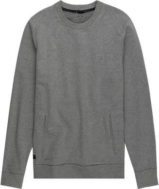 Oakley Link Crew Fleece Pullover Sweatshirt - Men's