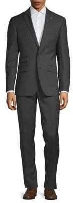 Ted Baker No Ordinary Joe Joey Wool Suit