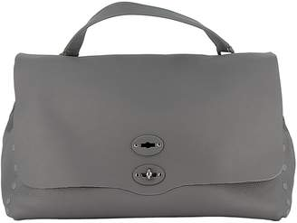 Zanellato Sasso Leather Handbag