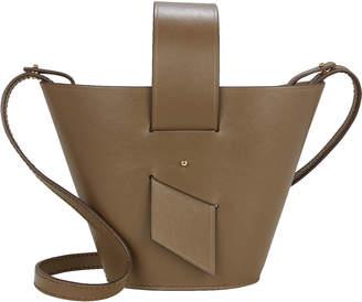 Carolina Santo Domingo Amphora Mini Truffle Bag