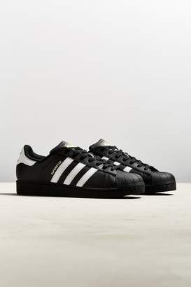 Adidas Originals Superstar Foundation Sneaker $80 thestylecure.com