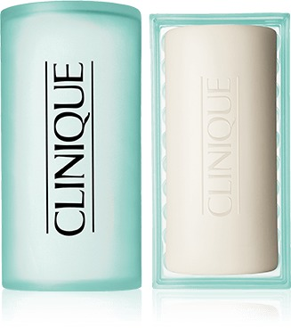 Clinique Acne SolutionsTM Cleansing Bar For Face and Body