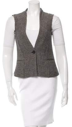 Etoile Isabel Marant Wool-Blend Vest