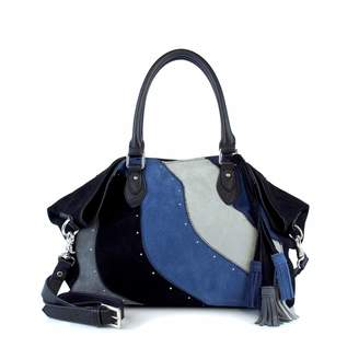 Dolce Vita Collection Handbags Anna Patchwork Tote