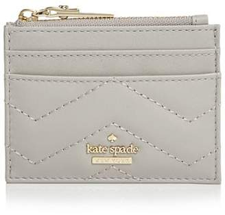 Kate Spade Reese Park Lalena Leather Card Case