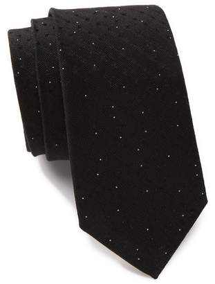 Calvin Klein Shooting Star Silk Tie