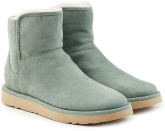 UGG Agree Mini Suede Boots