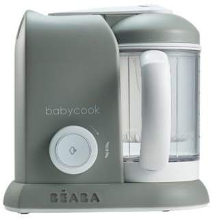 Beaba BEABA® Babycook Baby Food Maker in Cloud
