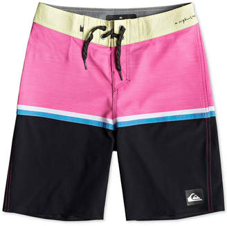 "Quiksilver Toddler Boys Highline Division 14"" Board Shorts"