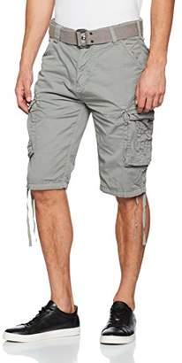 Schott NYC Men's Trranger30 Shorts