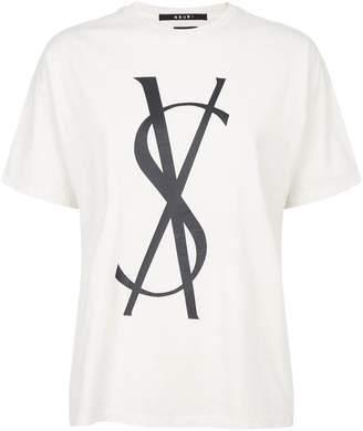 Ksubi Fancy Dollar T-Shirt