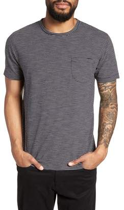 YMC Pugsley Slim Fit T-Shirt