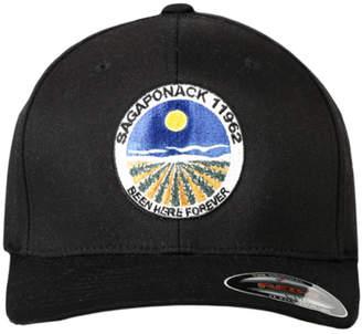 Blue & Cream Blue&Cream Sagaponack Flex Fit Hat