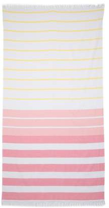 "Nordstrom Rack Yarn-Dye Beach Towel - 35""x70\"""