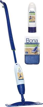 MOP Bona Spray Kit for Wood Floors.
