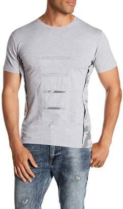Tailored Recreation Premium Ripped Fatigue T-Shirt