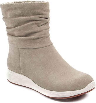 Bare Traps Lainey Wedge Bootie - Women's