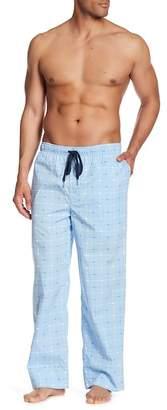 Lacoste Signature Print Pants