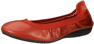 Wanted Women's Winner Ballet Flat