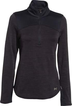 Under Armour Gamut 1/4-Zip Fleece Jacket - Women's