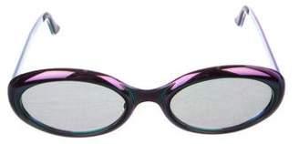 Louis Vuitton 2018 Tropical Sunglasses