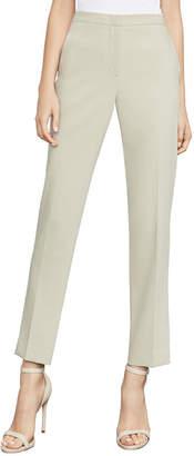 BCBGMAXAZRIA Malissa Straight-Leg Trouser