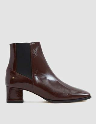 Atelier Atp Cicoria Ankle Boot in Brown
