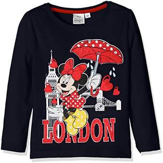Disney Girl's Minnie T-Shirt