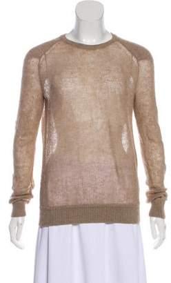 Belstaff Cashmere Lightweight Sweater