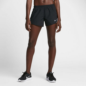 """Nike Dry Tempo Women's 3"""" Running Shorts $40 thestylecure.com"""