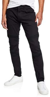 G Star G-Star Men's Skinny-Fit Motoc DC Denim Jeans